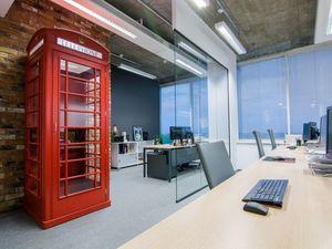 IMPEREAL - Prenájom - kancelárske priestory 220 m2 , 15.NP. v budove My Hive Tower I, Vajnorská ul.,