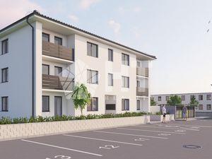 Ponúkame na predaj 2 izbový byt nachádzajúci sa na 1 podlaží bytového domu BUDMERICE residence. Byt