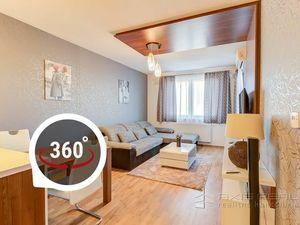 AXIS REAL:: 2-izbový byt, PARKING, BA II. Ružinov, Mierová ulica