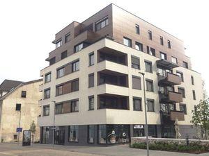 Zariadený 2 izbový byt s parkovaním v garáži v objekte ZUCKERMANDEL