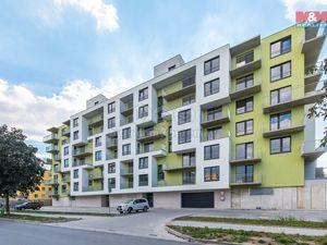 Pronájem bytu 1+kk, Pardubice, ul. Boženy Vikové-Kunětické