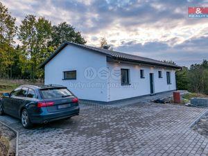 Pronájem rodinného domu v Orlové, ul. Přespolní