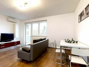 Prenájom, 3 izb. byt s garážou, Lichardova ulica