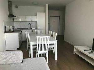 NA PRENÁJOM: Novostavba Arboria Veľký svetlý 2 izbový byt so šatníkom