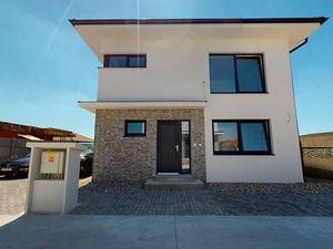 POSLEDNÝ 4-izbový rodinný dom (novostavba) – Lehnice 25 km od BA