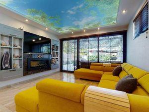 Predaj nadštandardne zariadeného rodinného domu na Slnečných Jazerách v Senci