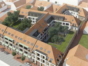 City Residence Trnava Novostavba Trnava