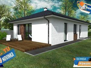 Moderný 3 izbový dom