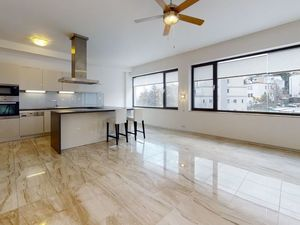 Exkluzívny 4 izb. byt 192m, rezidencia