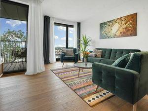 Krásny byt v projekte Gansberg