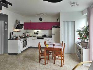 NOVOSTAVBA! Na predaj 4 izbový byt v obci Veľké Leváre, 113m2