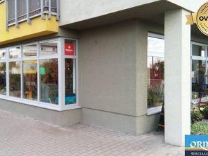 Predaj obchodných priestorov na Čiernej Vode