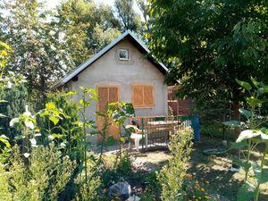 RK PEGAS REAL Vám ponúka na PREDAJ záhradnú chatku v Kátove.