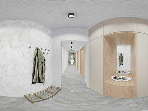 Na predaj  moderný , kvalitne postavený 4 izbový dvojdom typu bungalov v meste Dunajská Streda
