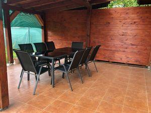Na predaj novostavba 3 izbového rodinného domu v Trnave