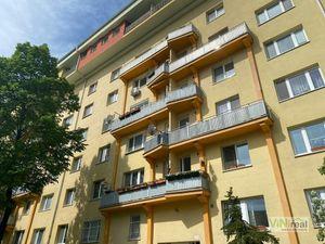 **EXKLUZÍVNE 2 izb byt Nové Mesto, BA III.