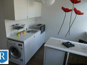 IMPREAL »»»  Nové Mesto »» Priestranný 1 izbový byt s výhľadom na Karpaty » psík/mačka OK » cena 320