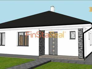 Predaj novostavba 4-izbový bungalov - holodom, Bodíky