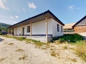 NAJREAL | 3D virtuálna prehliadka, NOVOSTAVBA, 4-izbový rodinný dom, obec  Žirany - 14 km od Nitry