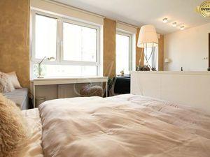 Nadštandardný 1-izbový byt v novostavbe priamo v centre Starého Mesta
