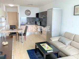 Pekný 2i byt, NOVOSTAVBA, PARKING, LOGGIA, PARKING, TRI VEŽE, Bajkalská ulica