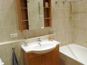 PRENÁJOM: 2 izbový byt BA- Karlova Ves, Sumbalova ul.  ID1090