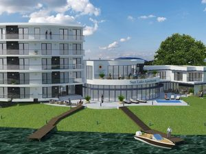 SUN LAKE apartments Novostavba Senec