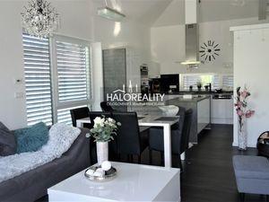 HALO reality - Predaj, rodinný dom Malacky - NOVOSTAVBA - EXKLUZÍVNE HALO REALITY