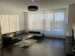 2 izb. byt, kompletne zariadený, parkovacie státie a klimatizácia v cene