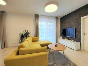 *BEZ PROVÍZIE* komplet zariadený 2 izb. byt v Slnečniciach
