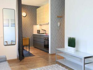 HERRYS - 1 izbový byt na prenájom, v novostavbe pri BORY MALL