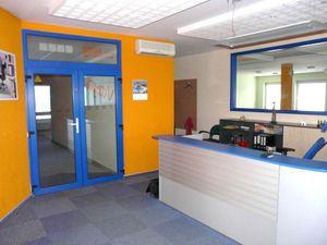 Zvolen, mesto – kancel. priestory Zvolen,171 m2 – prenájom