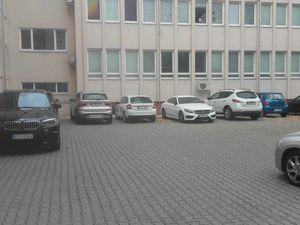 Klimatizovaná kancelária 54,5 m2 pri POLUS-e na Pluhovej ul.