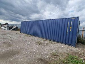 Skladový kontajner o výmere 28 m2 na dlhodobý prenájom!