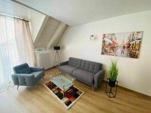 NA PRENÁJOM : Novostavba Malý Paríž – Veľký, úplne nový 2 izbový byt čaká na prvého nájomníka.