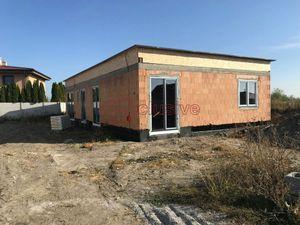 Rodinný dom vo Hviezdoslavove