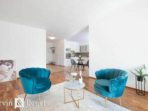 Arvin & Benet | Slnečný 2i byt v tichej lokalites nadštandardnou terasou