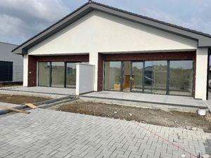 PREDAJ - dokončený 4 izbový rodinný dvojdom v štandarde v obci Cífer neďaleko Trnavy