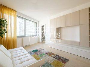 Príjemný, slnečný 2i byt, 55m2, parkovanie, Sky Park