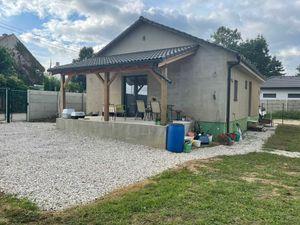 TRNAVA REALITY - EXKLUZÍVNE - ponúka na predaj 3- izbovú novostavbu RD časť Medziháj v meste Trnava