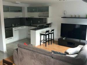 3 izbový byt v EDEN PARKU v BA II, Ružinove pri štrkoveckom jazere s  terasou a  parkovacím miestom