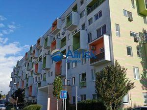 Na predaj moderný 3 izbový byt s loggiou v bytovom dome DORNYK v Bratislave Ružinov (Trnávka).