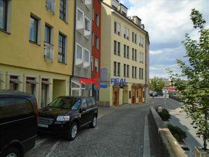 Obchodný, alebo kancelársky priestor, Mikulášska-Židovská ulica, 43 m2
