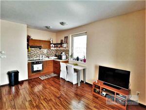 PREDAJ: pekný, zariadený 1i byt v novostavbe v Stupave, Cementárenská ul., k dispozícii parkovacie m