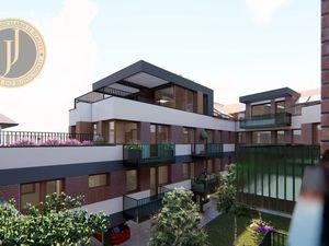 JJ Reality - 2 izbový byt s terasou v rezidencii AMBRIS  v centre mesta Trnava