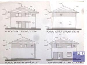 --PBS-- +NOVOSTAVBA Dvojpodlažný RD 4+1, pozemok 431 m2 v novovybudovanej lokalite Trnavy - Za Traťo