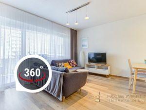 AXIS REAL:: 2-izb. byt, PARKING, NOVOSTAVBA, BA V. Petržalka, Bosákova