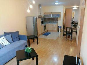 Prenájom 2 izbový byt s internetom, NOVOSTAVBA, Šustekova ulica, Bratislava V. Petržalka