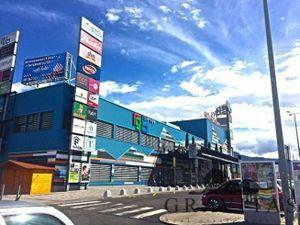 Prenájom obchodných priestorov v nákupnom centre RGB Liptov