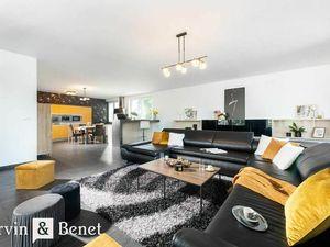 Arvin & Benet   Moderný multifunkčný dom